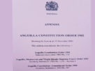 Amendments to Anguilla Constitution approved