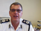 Commissioner of Police awarded OBE