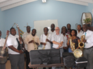 Police community band gets new instruments